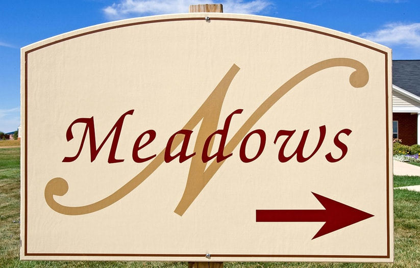 Meadows Senior Living in Culpeper
